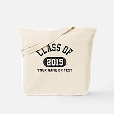 Class of 2015 Graduation Tote Bag