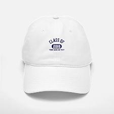 Class of 2016 Graduation Baseball Baseball Baseball Cap