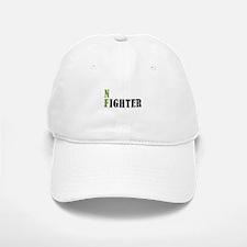 NF Fighter Olive Baseball Baseball Baseball Cap