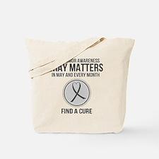 Funny Causes Tote Bag