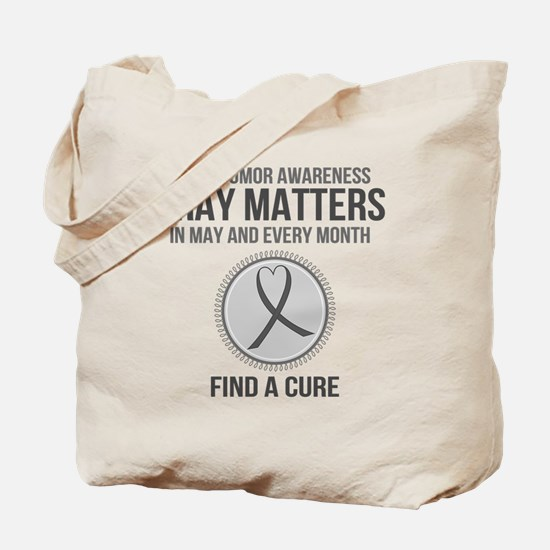 Funny Causes Tote Bag