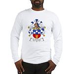 Conrad Family Crest Long Sleeve T-Shirt