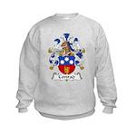 Conrad Family Crest Kids Sweatshirt