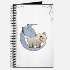Cool Micro pig Journal