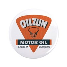 OilZum Retro Logo Button