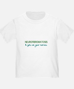 NF Gets on Your Nerves T-Shirt