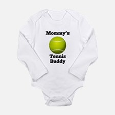 Mommys Tennis Buddy Body Suit