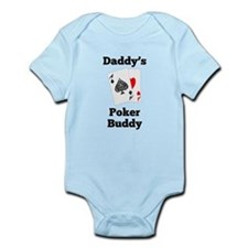 Daddys Poker Buddy Body Suit