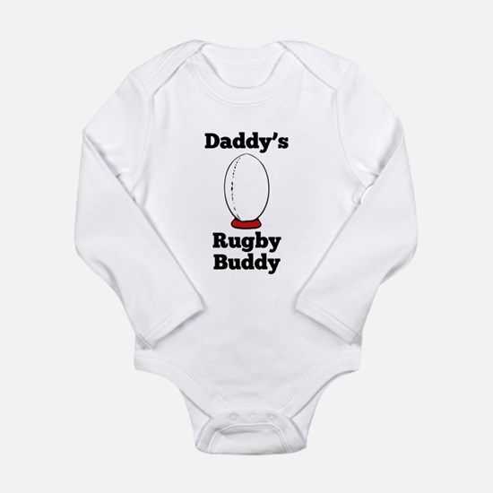 Daddys Rugby Buddy Body Suit