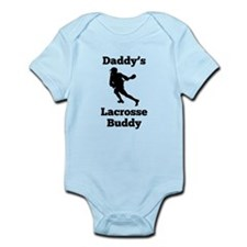 Daddys Lacrosse Buddy Body Suit