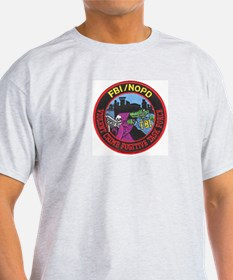 NOPD Joint Task Force T-Shirt