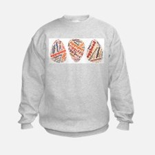 Egg Word Puns Sweatshirt