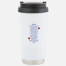 Unique Teaching assistants Travel Mug