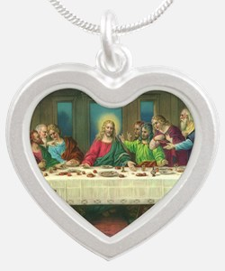 The Last Supper Necklaces