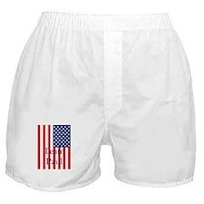 Ron paul campaign Boxer Shorts