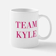 Team Kyle Rhobh Mug Mugs