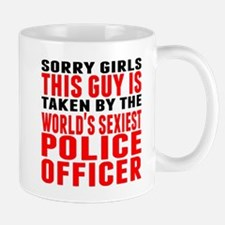 Taken By The Worlds Sexiest Police Officer Mugs