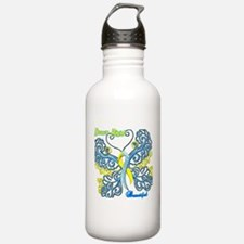 down right Water Bottle