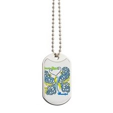 down right Dog Tags