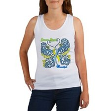 down right Tank Top