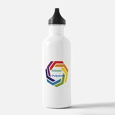 uniqueness Water Bottle