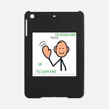 know me iPad Mini Case