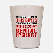 Taken By The Worlds Sexiest Dental Hygienist Shot