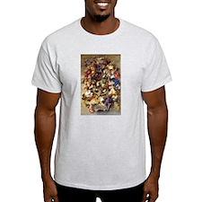 Fall Grape Festival! T-Shirt