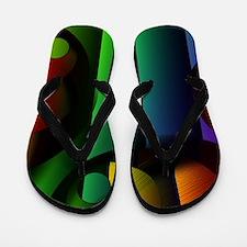 Color Tubes 4 Flip Flops
