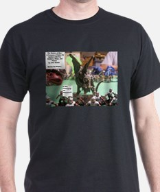 The Games of War 1 T-Shirt