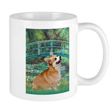 Cute Corgi dog Mug