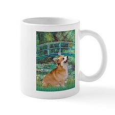 Cute Pembroke welsh corgis Mug