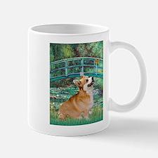 Cute Pond Mug