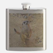 lovely meerkat 515P Flask