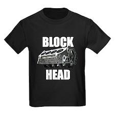 Block Head T