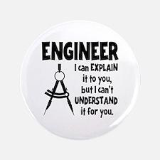 ENGINEER COMPASS Button
