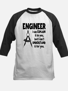 ENGINEER COMPASS Tee