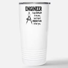 ENGINEER COMPASS Travel Mug