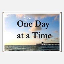 ONE DAY AT A TIME Banner