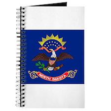 North Dakota State Flag Journal
