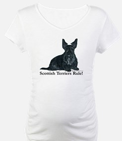 Scottish Terriers Rule! Shirt