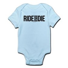 Ride or Die Body Suit
