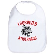 I Survived #Tigernado Bib