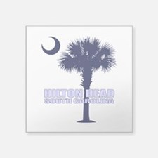 Hilton Head Sticker