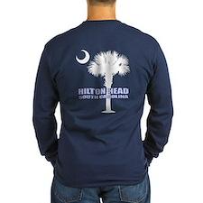 Hilton Head Long Sleeve T-Shirt