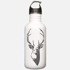 Deer Water Bottle