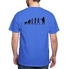 Fireman Evolution T-Shirt