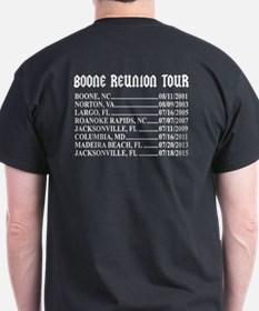 Boone 2015 Reunion T-Shirt