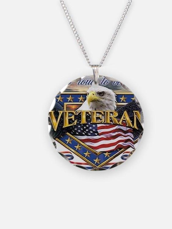 veteran Necklace
