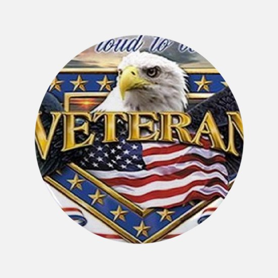 veteran Button